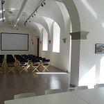 MDC Prato Sala proiezione Riunioni