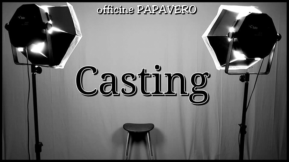 Casting Officine Papavero