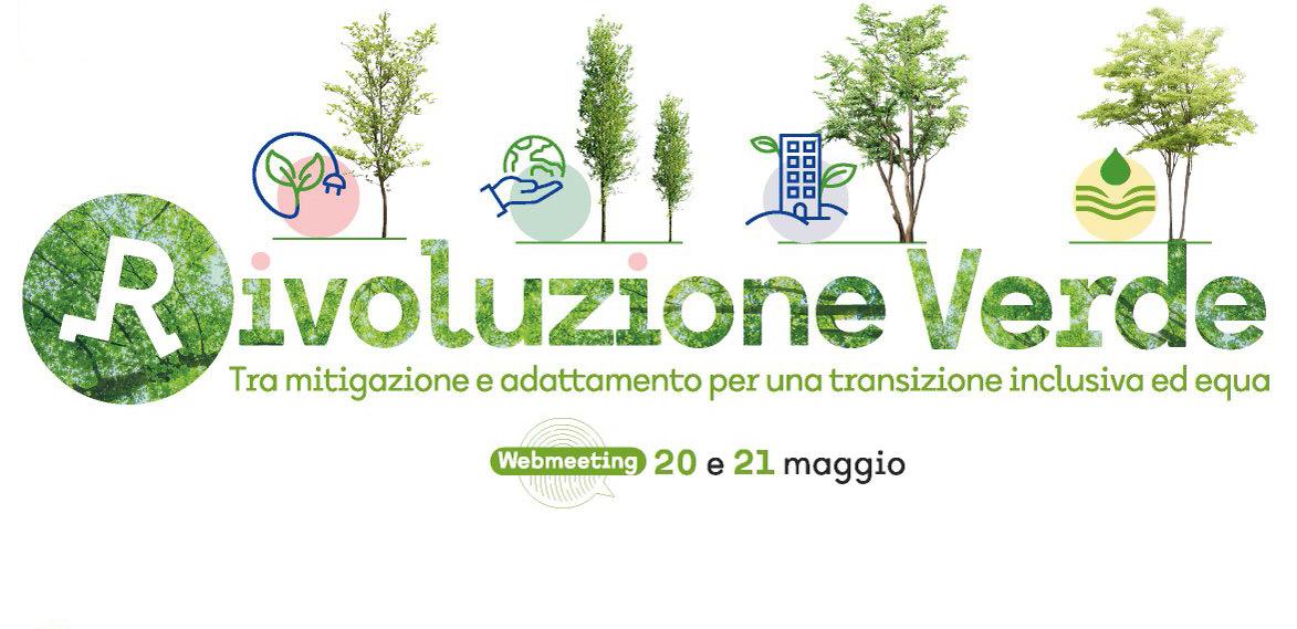 Locandina Rivoluzione Verde